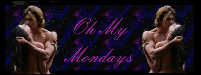 Oh My! Mondays Banner For Behind Closed Doors