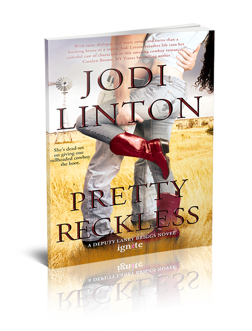 Pretty Reckless by JodiLinton
